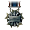 BF3 M18 Claymore Medal