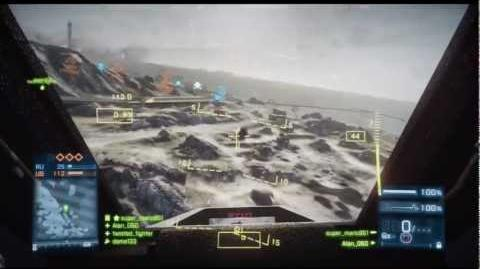 Tutorial How to be effective with jets and attack helicopters Battlefield 3