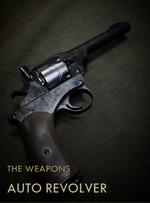 Auto Revolver Codex Entry