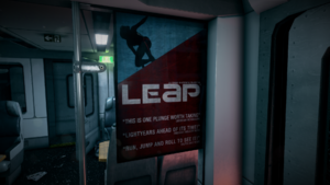 BF3 Leap