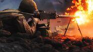 BFV M1919A6 Promotional