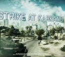 Strike at Karkand