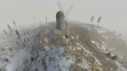 BF1942.Battle of the Bulge Windmill 6