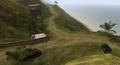 BF1942 GUADALCANAL OUTPOST IJN CONTROL