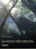 BF1 Kodexeintrag Im Wald der Argonnen
