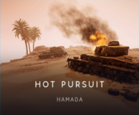 BFV Hot Pursuit