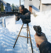 BFV Sniper Decoy 1