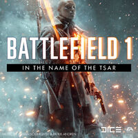 Battlefield 1 In the Name of the Tsar Original Soundtrack Cover