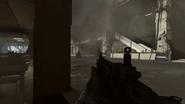 Battlefield 4 U-100 MK5 First-Person View Screenshot