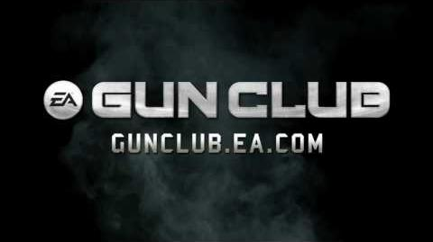 EA Gun Club Trailer