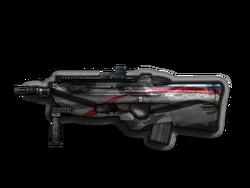 F2000custom