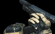 M1911 STAC Reload