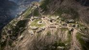 Monte Grappa San Rocco Turret 01
