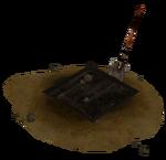 Shovel BFV