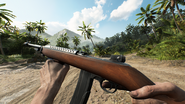 BF5 M2 Carbine Inspect
