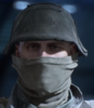 BFV Axis Unused Headgear 20