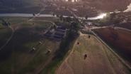 Rupture Chezelles Farm 0
