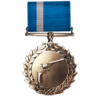 St. Sebastions Order Medal