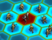 War Room Cut Off Territory