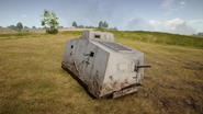 BF1 A7V Breakthrough Front