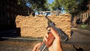 BF5 P-38 Pistol Beta 04