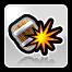 BFH Explosive Keg
