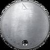 Battlefield 1 Mortar Dog Tag