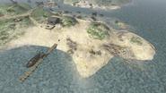Invasion of the Philippines Point Boyington 5