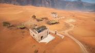 Sinai Desert Dune Outpost 02