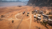 Sinai Desert Mazar Station 01