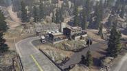 Train Dodge 35