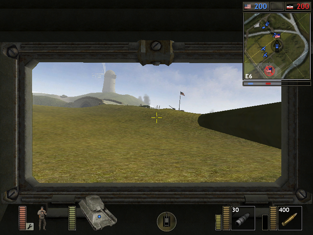 File:BF1942 M10 WOLVERIN DRIVER SEAT.png