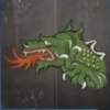 BFV Dread Dragon Nose Paint