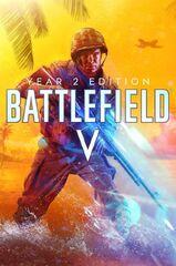 BFV Year 2 Edition