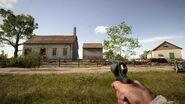 Bull Dog Revolver idle BF1