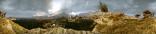 Isla Inocentes Panorama