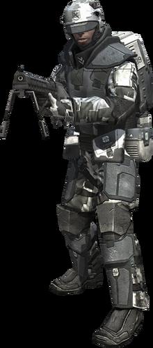Support | Battlefield Wiki | FANDOM powered by Wikia