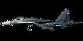 BF3 SU-35BM ICON