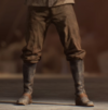 BFV Foot Soldier Legs