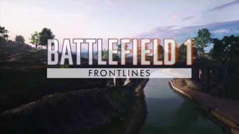 Frontlines   Battlefield Wiki   FANDOM powered by Wikia