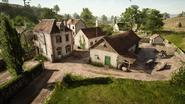 Soissons Chaudun Village 04