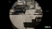 BC2 M95 scope