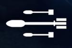 BFV 8x RP-3 Dumbfire Missiles