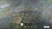 Battlefield V Twisted Steel Conquest Layout 1920x1080
