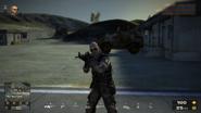 M16a2 third person