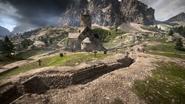 Monte Grappa Italian Deployment 02