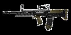 BF4 L85A2 Icon