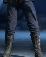 BFV Union Jacked Legs