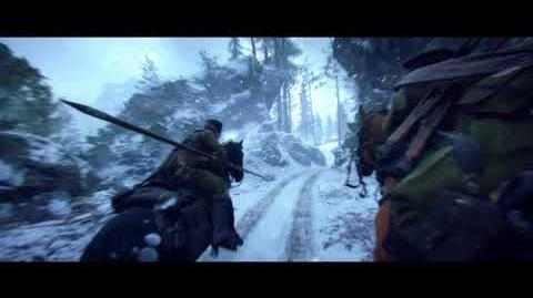Battlefield 1 In the Name of the Tsar Official Launch Trailer