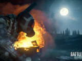 Battlefield 3: Siły pancerne